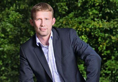 Mirek Kren, Chief Operating Officer and General Manager of Kerio Technologies (PRNewsFoto/Kerio Technologies)