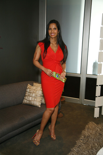 Summer Beauty Regimen from Padma Lakshmi