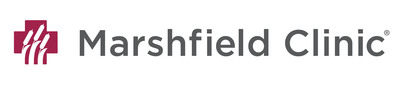 Marshfield Logo. (PRNewsFoto/Marshfield Clinic)