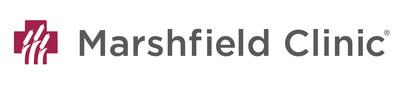 Marshfield Logo. (PRNewsFoto/Marshfield Clinic) (PRNewsFoto/MARSHFIELD CLINIC)