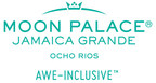 Palace Resorts announces its first property outside of Mexico, Moon Palace Jamaica Grande, expected to open early 2015. (PRNewsFoto/Palace Resorts)