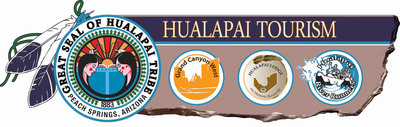 Hualapai Tourism: Grand Canyon West, Haulapai River Runners and Lodge.