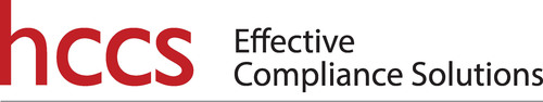 Health Care Compliance Strategies, Inc. logo.  (PRNewsFoto/Health Care Compliance Strategies, Inc.)