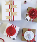 Make Gifts Personal with DIY Labels