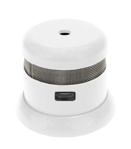 World's Hottest Smoke Alarm Kicks Off 2014 With Top Innovation Award