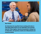 Blue Cross Blue Shield of Massachusetts Launches 2014 Annual Report Website
