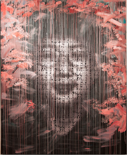 Eli Klein Fine Art Presents Zhang Dali: A Retrospective