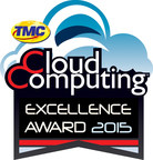 Toshiba's VIPedge Wins 2015 Cloud Computing Excellence Award