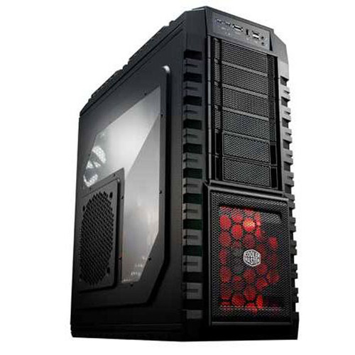 The Ultimate X Personal Supercomputer by EZ Trading Computers. (PRNewsFoto/EZ Trading Computers) (PRNewsFoto/EZ TRADING COMPUTERS)
