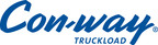 Con-way Truckload Logo.