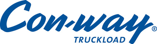 Con-way Truckload Logo. (PRNewsFoto/Con-way Truckload) (PRNewsFoto/)