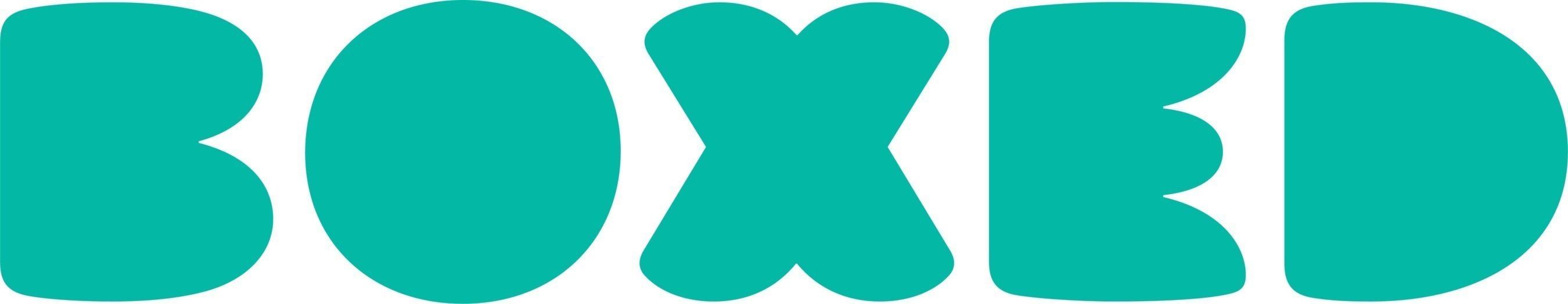 Boxed Wholesale Logo
