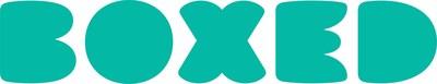 Boxed Wholesale Logo (PRNewsFoto/Boxed Wholesale)