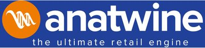Anatwine Logo (PRNewsFoto/Anatwine) (PRNewsFoto/Anatwine)