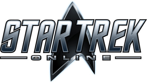 Star Trek Online Logo.  (PRNewsFoto/Perfect World Entertainment)