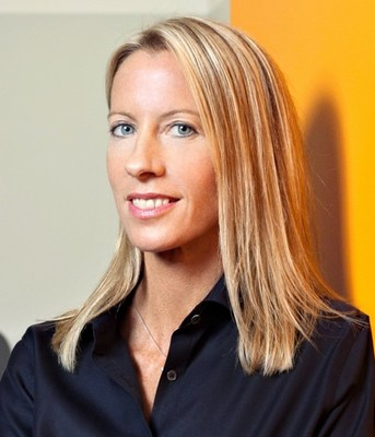 Lori Senecal, incoming Global CEO of CP+B, and CEO of the MDC Partners network.