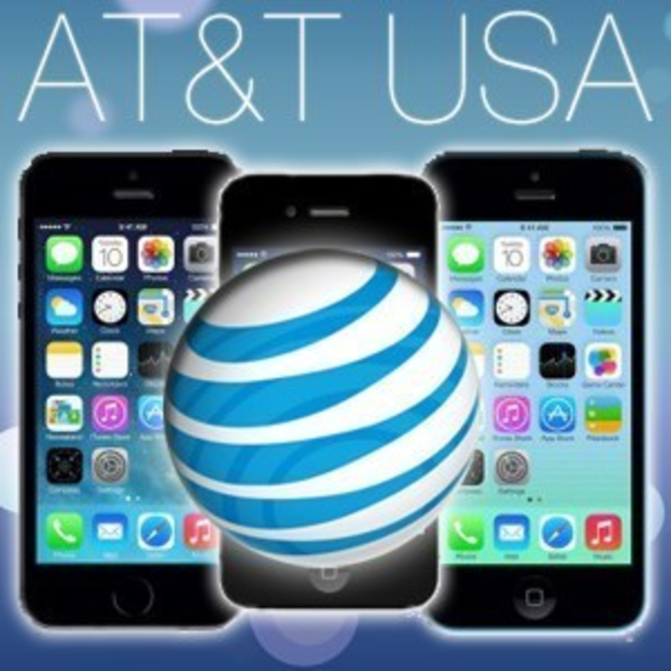 Bypass iCloud Unlock for iPhone 4S, 5, 5C, 5S and 6 (+) on AT&T, T-Mobile, Sprint and Boost Mobile