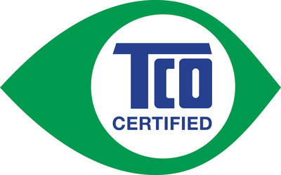 TCO Development Announces First IT Products to Meet New Social Responsibility Requirements in TCO Certified