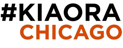 New Zealand is thrilled to be coming to Chicago, introducing Chicagoans to the best of New Zealand and being introduced to the best of Chicago. Kia ora Chicago!