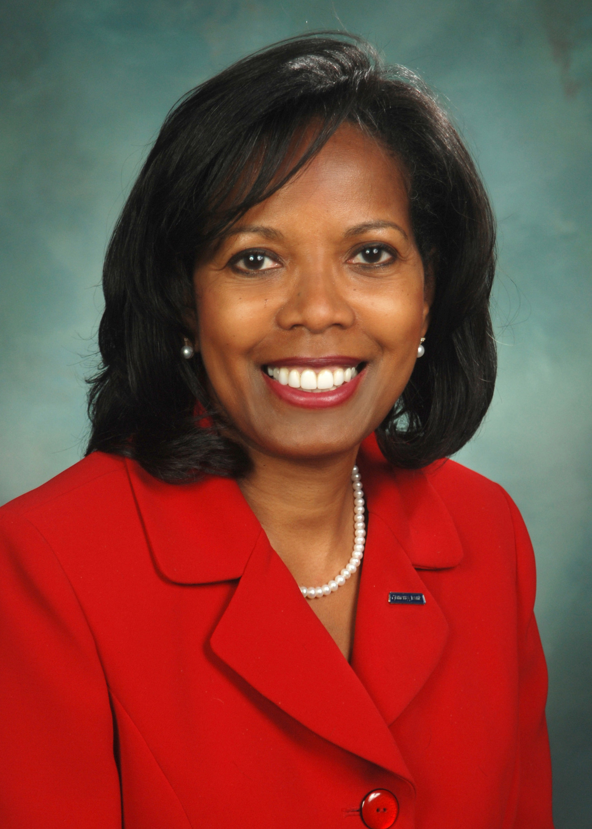 Rhonda Davenport Johnson, a 27-year Comerica veteran, has been named National Director of Retail Sales and Service, effective immediately. (PRNewsFoto/Comerica Bank)