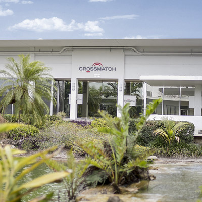 Crossmatch Corporate Office, Palm Beach Gardens, Florida