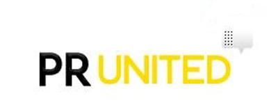PR United Logo.  (PRNewsFoto/Ajax Union)