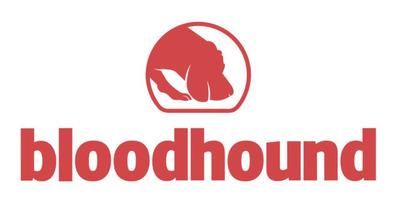 Bloodhound.  (PRNewsFoto/Bloodhound)