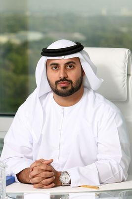 HH Sheikh Maktoum Hasher Al Maktoum, Executive Chairman of SHUAA Capital