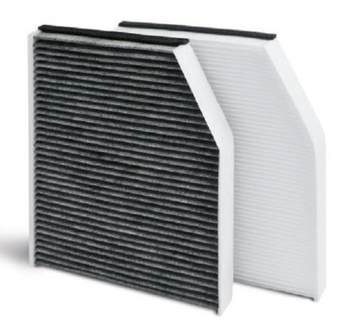 Freudenberg micronAir(R) combi filters can improve passenger comfort by removing odors and reducing ozone by up to 99 percent.