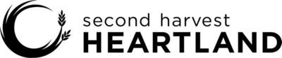Second Harvest Heartland Logo