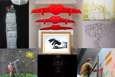 "Cuban contemporary art exhibition and lecture series opens March 4th in Tampa Florida.  The exhibition, ""Growing Up in Neverland"" includes eight of the most renowned and provocative Cuban artists - Ernesto Leal, Pedro Pablo Oliva, Sandra Ramos, Lazaro Saavedra, Esterio Segura, Jose Vincench, Javier Castro and the collective -The Merger. Many of the artists will be visiting for gallery presentations. ""Growing Up in Neverland"" is designed to reflect the everyday concerns that weigh upon the Cuban community..."