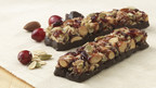 Consumers Across America Treated To Unique Sensory Tasting Experience With New Brookside Fruit & Nut Bars