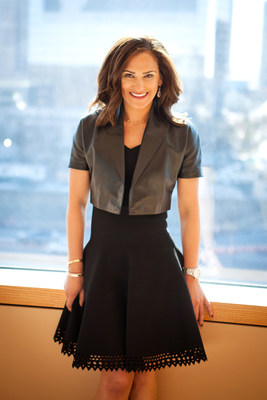 Elizabeth Straus, CareOne Executive Vice President