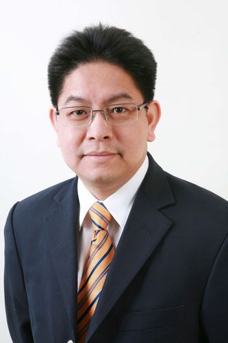 Sonny Wu, chairman of Boston Power (PRNewsFoto/Boston Power)