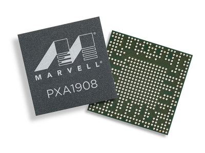 ARMADA Mobile PXA1908