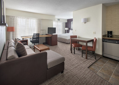 Residence Inn Somerset has completed multimillion dollar renovations of its extended-stay suites, lobby, breakfast area, business center, fitness center and meeting room. For information, visit www.SomersetResidenceInn.com or call 1-732-627-0881.