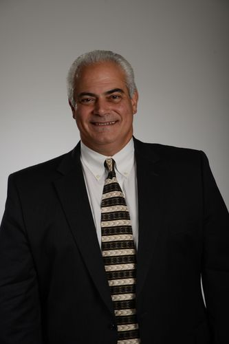 Kevin Kale, General Manager, Ruukki USA Inc. (PRNewsFoto/Ruuki Metals Oy)