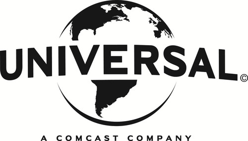 Universal Pictures logo.  (PRNewsFoto/Universal Pictures)
