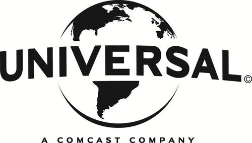 Universal Pictures logo. (PRNewsFoto/Universal Pictures) (PRNewsFoto/)