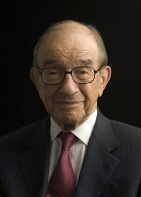Dr. Alan Greenspan Joins Advisors Capital Management as Economic Advisor