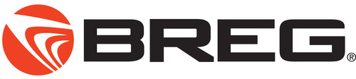 Breg Introduces Post-operative Knee Brace and Other New Orthopedic Products
