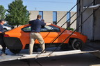 Elio Motors Finalizes Second Engineering Vehicle, Ships it to RedDOT to Launch HVAC Testing