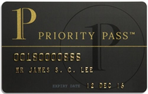 Priority Pass (PRNewsFoto/Priority Pass)