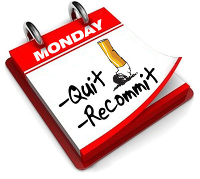 "The Monday Campaigns encourages individuals and groups to take advantage of ""Quit & Stay Quit Monday,"" its evidence-based support program that leverages the ""Monday effect"" to build on the Smokeout and boost chances for success.  (PRNewsFoto/The Monday Campaigns)"
