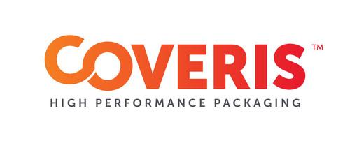Coveris logo.  (PRNewsFoto/COVERIS)