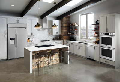 LG Electronics USA recently unveiled additions to its Nate Berkus-inspired suite of LG Studio appliances, the company's premium line of kitchen appliances that offers a superior combination of sophisticated aesthetic and high performance.