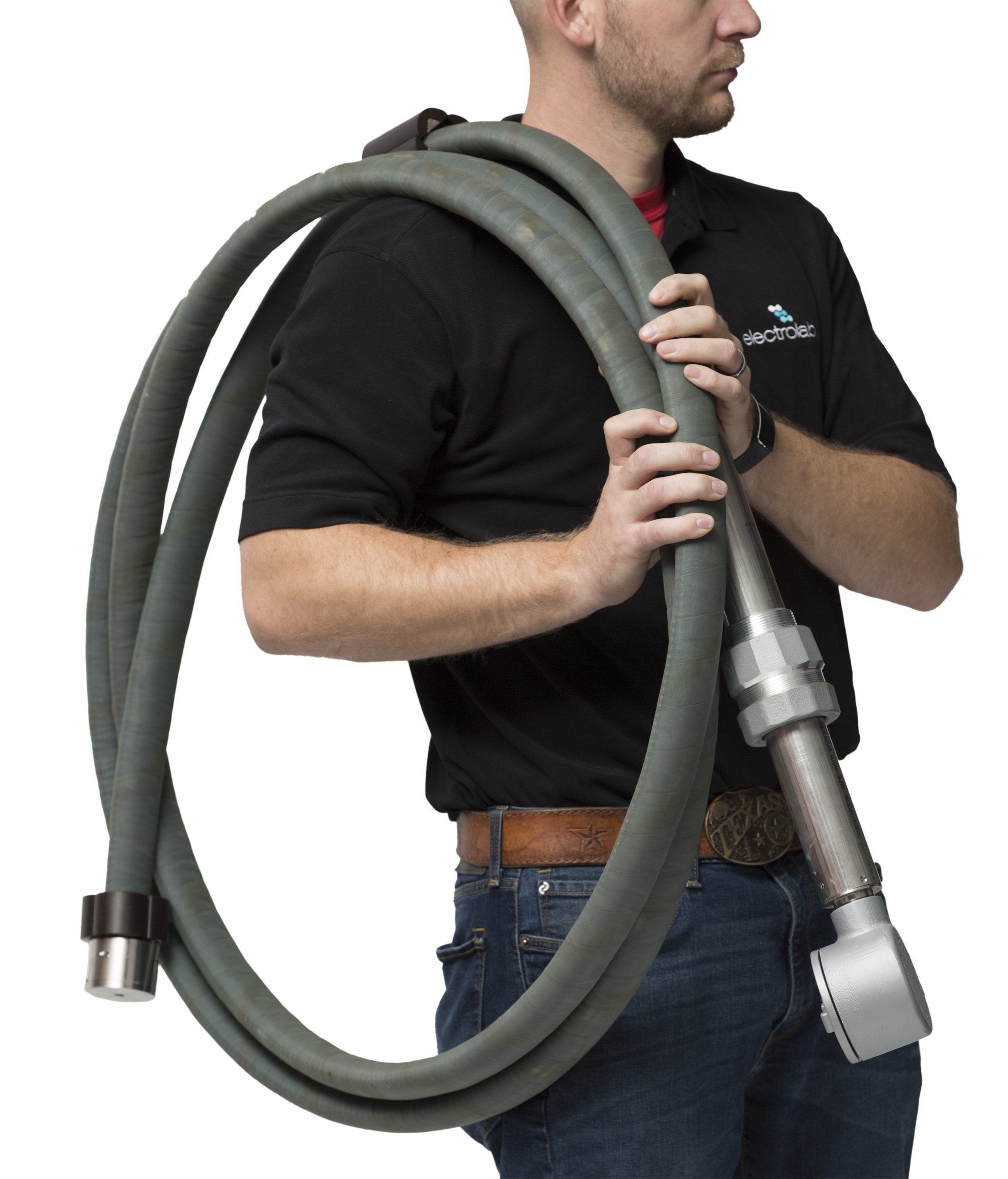 Electrolab's RU Flex 2100 DLS offers a rugged, flexible, chemically and abrasion resistant level sensor with increased measurement accuracy. One person can easily carry the RU Flex 2100 to the installation site and install the sensor in 15 minutes or less. No special equipment required! Visit www.electrolabcontrols.com to learn more or call us at 1-888-301-2400.
