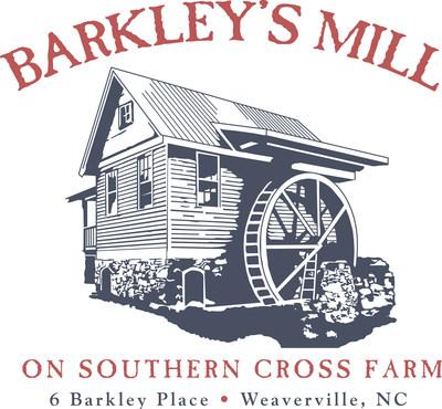 Barkley's Mill Logo