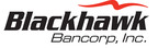 Blackhawk Bancorp, Inc. Logo.  (PRNewsFoto/Blackhawk Bancorp, Inc.)