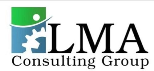 LMA logo (PRNewsFoto/LMA Consulting Group)